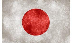 Bandera-estilizada-de-Japón