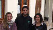 Juliana - Camila - Juan